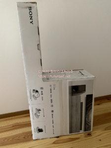 HT-G700梱包